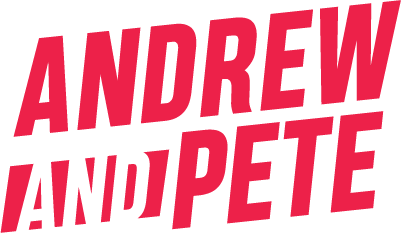 Andrew and Pete LOGO 2018 - 400x-10