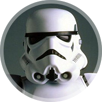 The Amazing Webinar - Stormtrooper