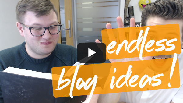5 Places To Find Endless Blog Ideas Thumbnail-26