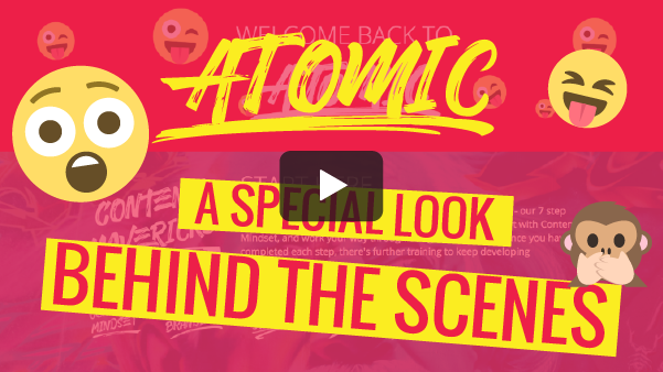 Behind the Scenes of ATOMIC-51
