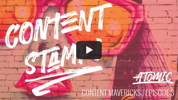 Episode Artwork - Content Mavericks with plau-03