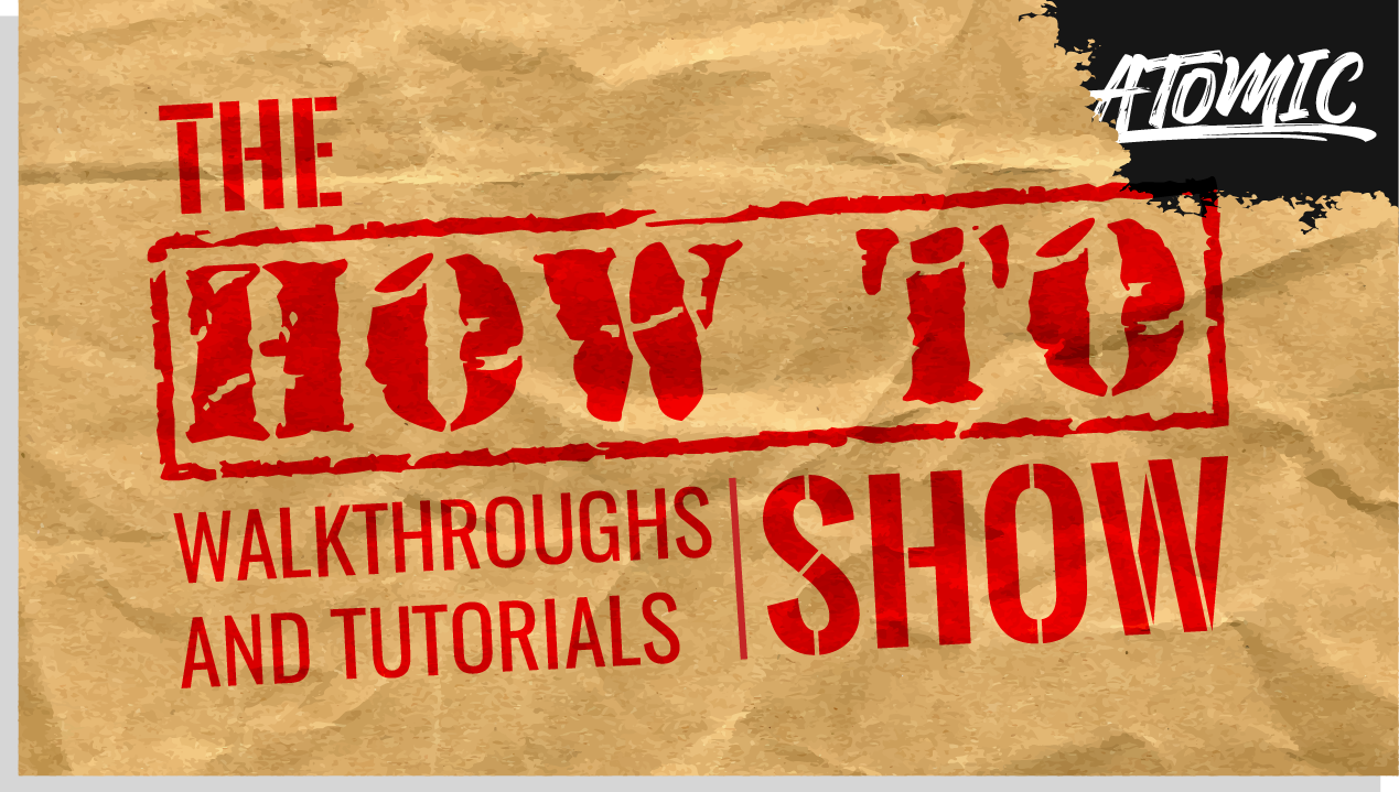 Episode Cover with Shadow - The How to Show big-51