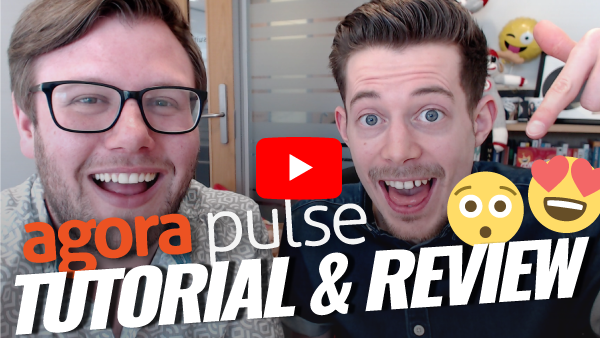 Agora-Pulse-Review-Play