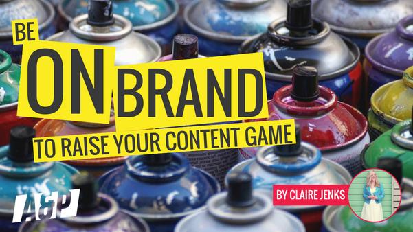 Claire Jenks Blog