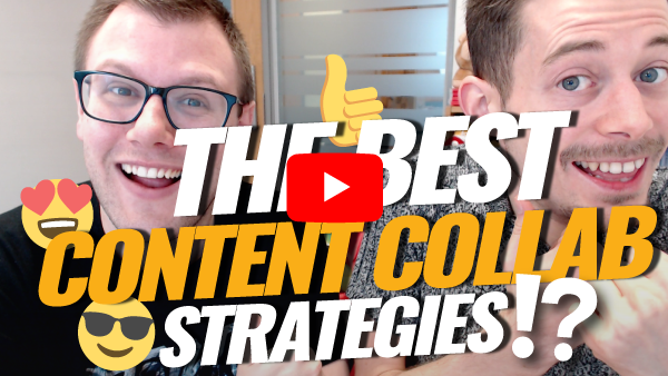 Content Collaboration