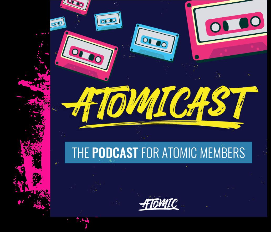 ATOMICAST-Pinkk-Splatter