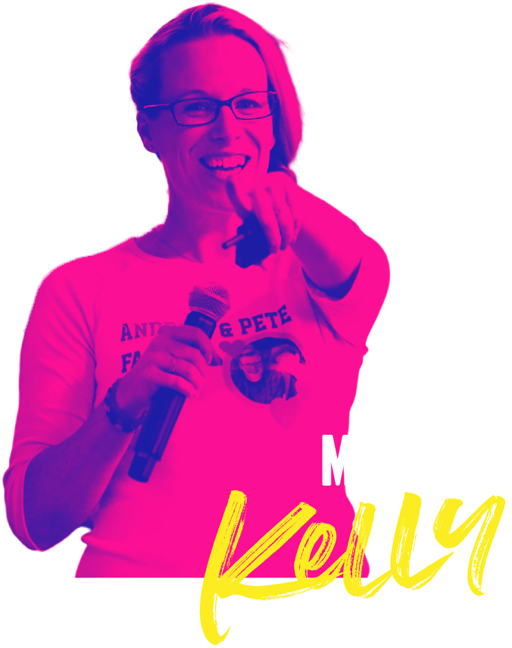 Meet-Kelly