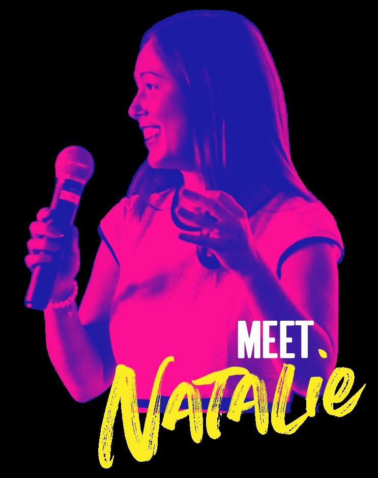 Meet-Natalie