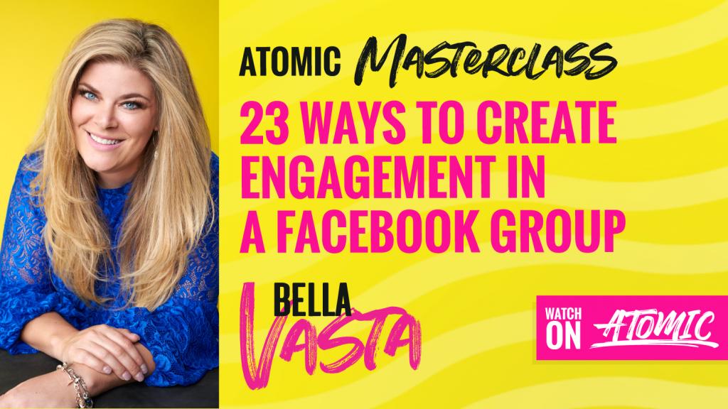 Bella-Vasta---23-Ways-to-Create-Group-Engagement-LARGE