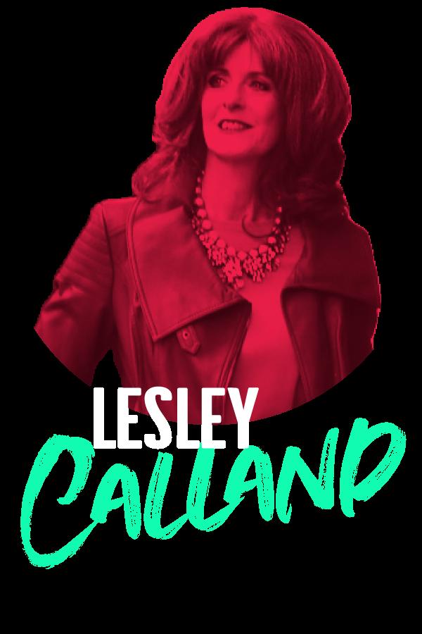 Lesley-Calland