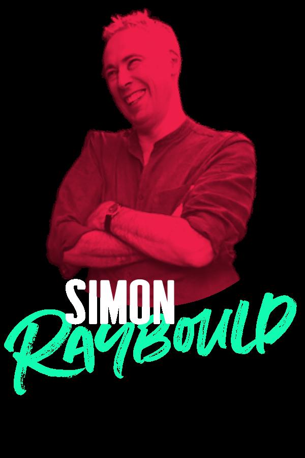 Simon-Raybould