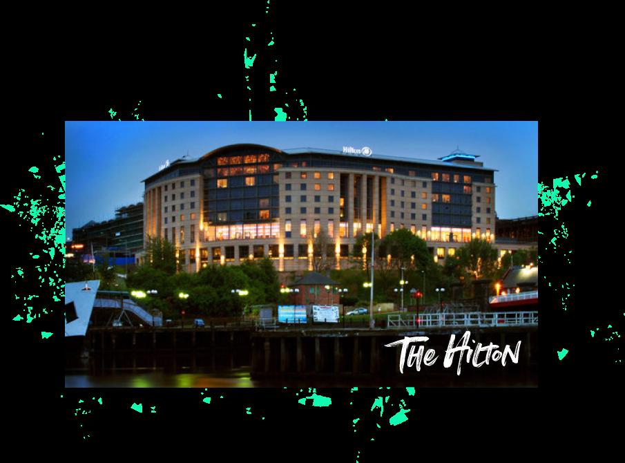The-Hilton