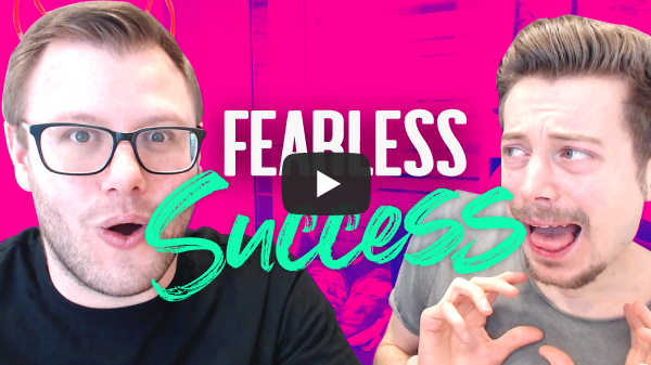 overcoming business fears