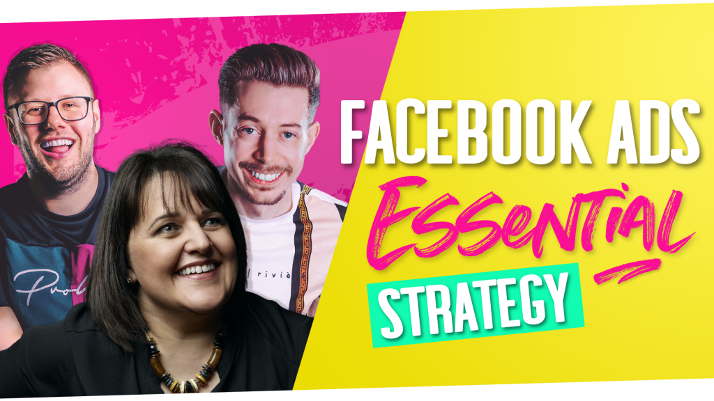 Facebook Ads Strategy 2021