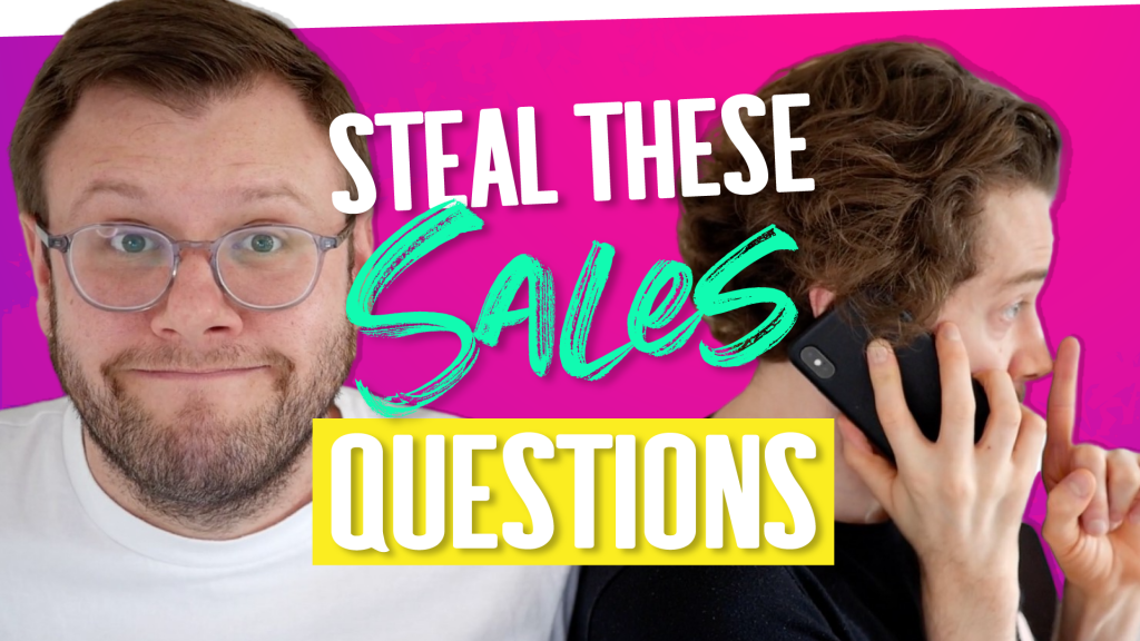 How to have good sales conversations